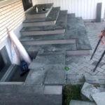 Trapp og Terrasse 1.2